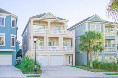 Hilton Head Island Large House Close To The Beach Sleeps 20 In Beds Hilton Head Island