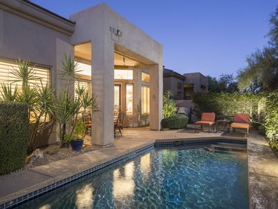 Photo for Wonderful Southwestern Getaway Located in North Scottsdale