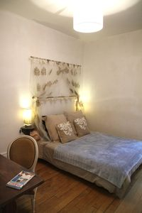 Photo for Cozy and typically Parisian apartment - 3p. 4-6 pers.