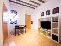 Nice apartment in central Reus