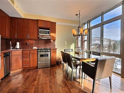 Photo for Two Bedroom Luxury Ski In/Out at Park City Mountain