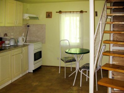 Photo for Vacation home Örház (MAF115) in Balatonmariafurdo - 14 persons, 4 bedrooms