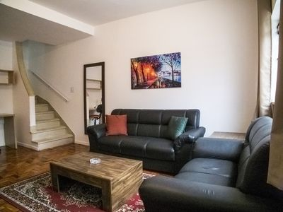 Photo for 2BR House Vacation Rental in Tatuapé, SP