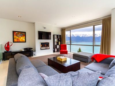 Pristine Vista - Queenstown Holiday House