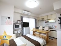 Had another great stay here. Location is very convenient to shopping and the subway station, and