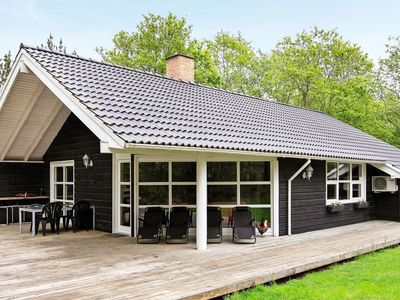 Photo for 7 person holiday home in Nørre Nebel
