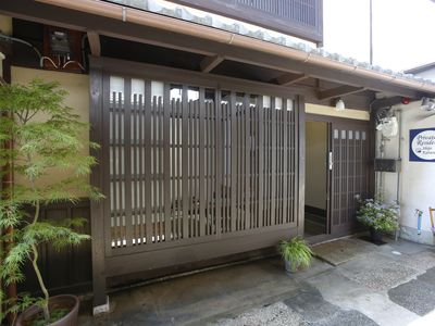 Photo for Centrally located Traditional Japanese style house in Shijo Karasuma (四条烏丸)