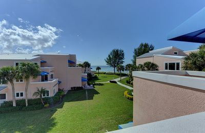 Photo for 306 Sand Cay Beach Resort Gulf View Close to the Beach