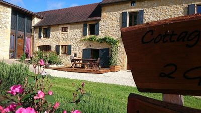 Photo for Country Cottage / Gite - MARNAC