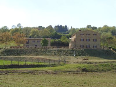 Photo for Restored 13c Properties in the Upper Tiber Valley, on the Umbrian/Tuscany border