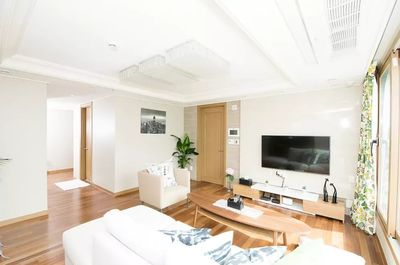 Luxury Pent House in Suwon city.