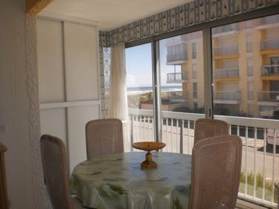 Photo for Apartment Port Barcares, 1 bedroom, 4 persons