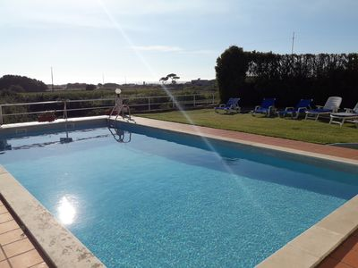 Photo for Detached House with swimming pool, the Sea, has Esposende - Portugal.