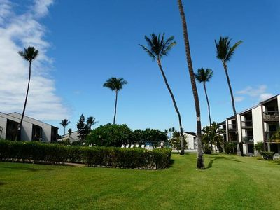 Photo for Up to 25% Off Sale- 1 bath condo at the Hale Kamaole #143