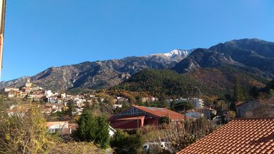 Photo for AT THE FOOT OF CANIGOU-T2 classified 4 stars Clos des Pommiers BASE 4 PERS South full
