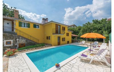Photo for 3 bedroom accommodation in Krsan