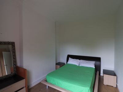 Photo for Extra Large Comfortable 1 Bedroom 1st Floor Flat Willesden Green Tube Station