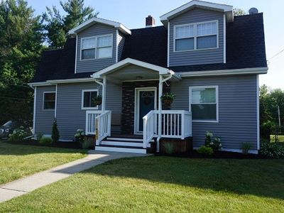 Photo for Beautiful home in the heart of Bemus Point, 4977 Main St.