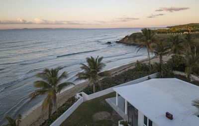 Photo for La Chata Beach House - Ocean Front!!