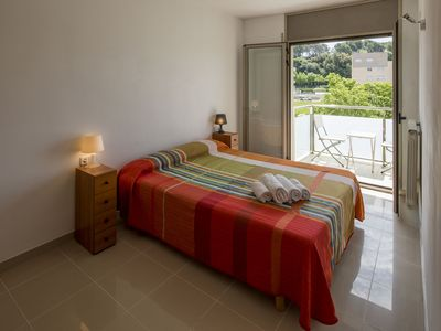 Photo for Apartment in Girona with private parking