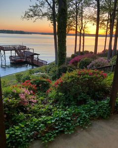 Photo for All Decked Out! Full house length decks! 2 Story Dock! 5 Bedrooms - Sleeps 14!