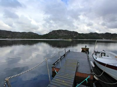 Photo for Beautiful holiday home in Southern Norway at Egersund