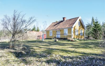Photo for 2 bedroom accommodation in Bergkvara