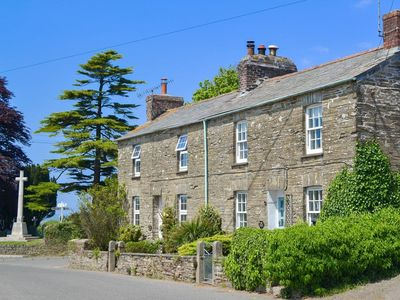 Photo for 2 bedroom accommodation in St Mabyn, near Bodmin