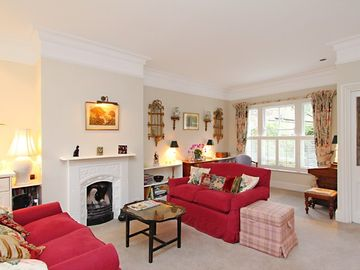 Chelsea, recently refurbished, lovely 2 bed 2 bath apartment