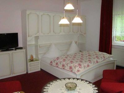 Photo for Room 2 - Holiday Rentals Altes Forsthaus