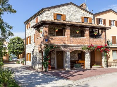Photo for Apartments Bojan, (15153), Novigrad, Croatia