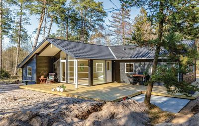 Photo for 4 bedroom accommodation in Højby