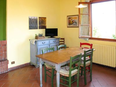 Photo for Apartment Casa alle Vacche (SGI141) in San Gimignano - 5 persons, 2 bedrooms
