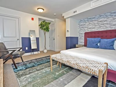 Photo for Stunning 3BR/2BA Apt in North End by Domio