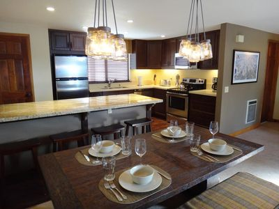 Photo for Fabulous, Spacious Townhome  #264