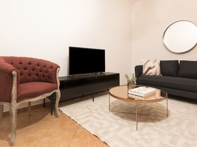 Photo for Sonder | Fornaci  | Chic 1BR + Kitchenette