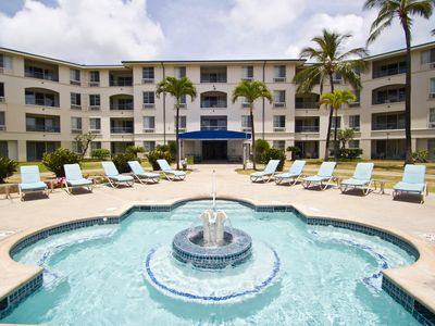 Photo for Enjoy This Garden View Condo w/ Private Balcony, WiFi, Resort Pools & More!