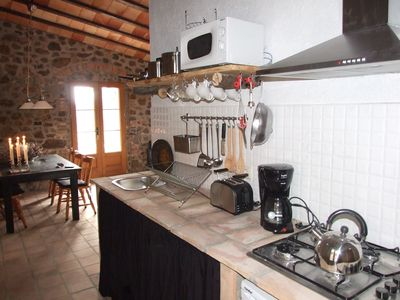 Photo for 6-person holiday apartment LA PINEDA