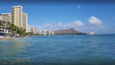Photo for Take a hike up Hawaii's Diamond Head!
