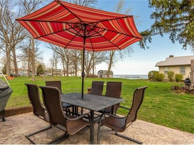 Photo for 3BR House Vacation Rental in Huron, Ohio