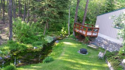Photo for Beautiful Lake Views Located Minutes From Whitefish Mountain Resort