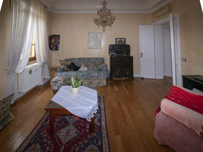 Photo for Ancient apartment totally renovated in the historic center