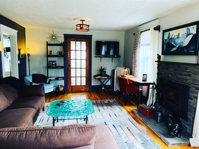 Photo for Cottage on Kent - Downtown Suite for Two