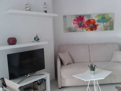 Photo for Apartment Turquoise in Cavalaire - 4 persons, 1 bedrooms