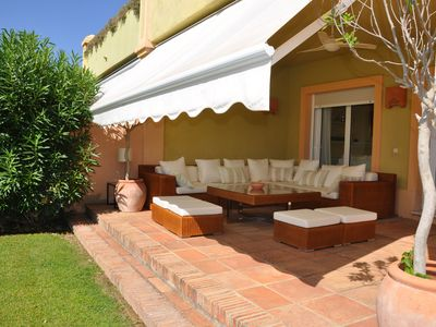 Photo for Sotogrande Las Terrazas Townhouse