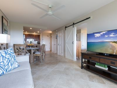 Photo for OCEAN VIEWS-REMODELED-WELL EQUIPPED-CLOSE TO THE BEACH-AC-METICULOUS CLEANING