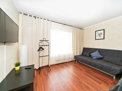 Photo for Lux Apartment at Sokol. Self catering.