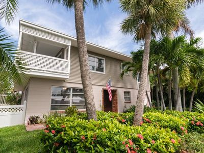 Photo for 4BR 4BA With Large PRIVATE Pool, Gulf Views, Gazebo and BBQ