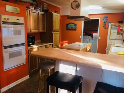 Large 3BR/2BA home on single level with ramp access