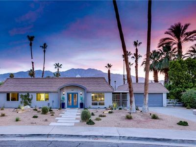 Photo for Enjoy the Sun & Fun in this marvelous<br />South Palm Springs Pool Home!